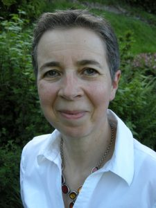 Photo of Catherine Weetman